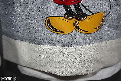 Schnäppchen ❤️ Monnalisa NEU Jacke Mickey Mouse ❤️10Jahre/140 4