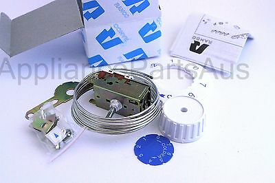 Genuine Universal Ranco Freezer Thermostat Kit Universal vf3 2 • AUD 25.20