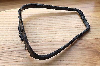 Excellent Unique Form Viking Horse Stirrup - 9 - 12 AD 5