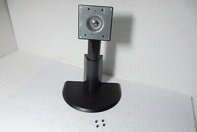 """Lenovo ThinkVision L1900pA LCD Monitor 19/"""" VGA DVI 1280x1024 5ms Rotate 4431-HE1"""