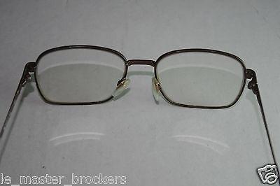 7 sur 12 Monture optique vue ou lunettes soleil vintage Eyeglasses mixte  MENRAD M 363-32 8 ... e541c27ab28d