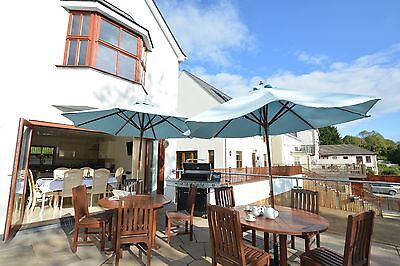 Fabulous 2020 School holidays at a 5 Star , 6 Bedroom, Luxury in Pembrokeshire 9