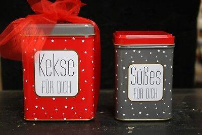 Geschenkbox Dose Engel Rafael Geschenke Weihnachtsgeschenke verpacken