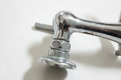 antique faucet kitchen sink | vtg mixing faucet victorian plumbing deco 6