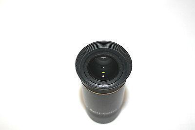 "Weitwinkel Okular 66° 1,25"" 9mm UWA"