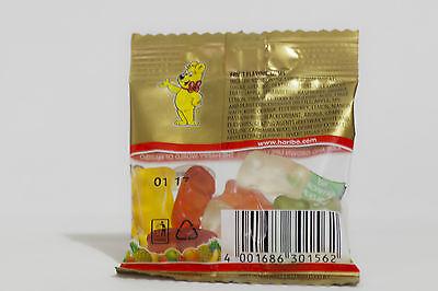 Brand New Haribo Goldbears Gummy Bears Sample Pack Free Fast Shipping 2