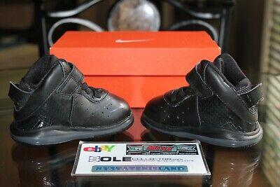 Nike Lebron 9 TD /'Miami South Beach/' sz 4c,7c New!