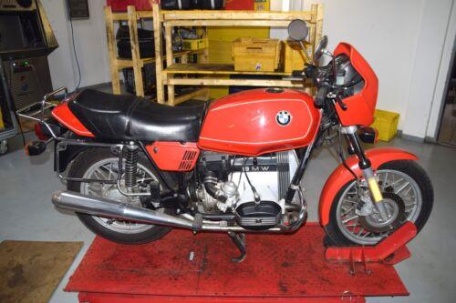 Anlasser BMW R80 R100 R45 R65 2V Boxer ab 9//74 entsprechend Valeo D6RA15