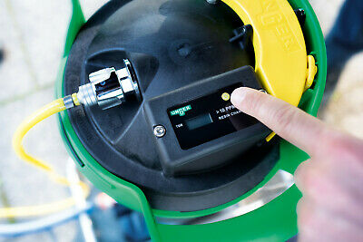 Unger DIUH2 HiFlo nLite HydroPower® Ultra DI-Filter L 18 l Reinwasserfilter 2.0 4