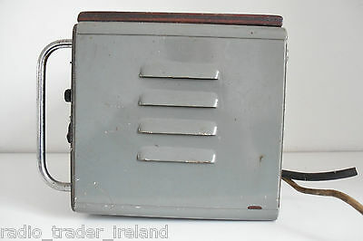 HOMEBREW ROTATOR CONTROL Box & Antenna  Switch              radio_Trader_Ireland
