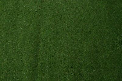 Rasenteppich Kunstrasen  Standard grün 4 m Breite Velours Weich 3