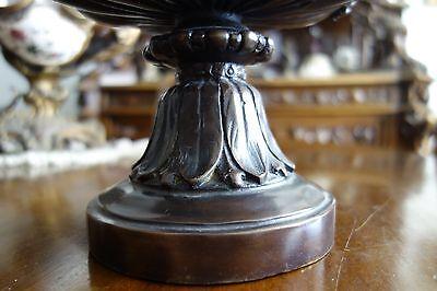 Gothic Bronze Urn 12