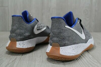 new product 7e20d 6b8be 38 NIKE KYRIE 4 Low Uncle Drew Grey Basketball Shoes 9.5, 11.5, 16  AO8979-005