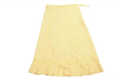 Sari (Saree) Petticoats - All Sizes - Underskirts For Sari's 8