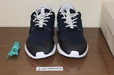low priced 30d5b c1985 ... Nike Air Roshe Run NM W SP Obsidian Bleached Turquoise 652804-403 Tech  Fleece 2