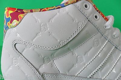 quality design a6f07 ba3c2 ... NEW~Adidas SUPERSKATE MID STAR WARS Shoe Stormtrooper superstar  sneaker~Men sz 9 3