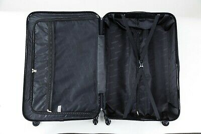 1pc-2pc-3pc Luggage Suitcase set Trolley Travel Bag 4 Wheel TSA lock lightweight 12