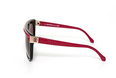 4fb58a8f46a 3 of 12 Roberto Cavalli Women s RC800S Albireo 05T Bordeaux Sunglasses  Black Purple 0505