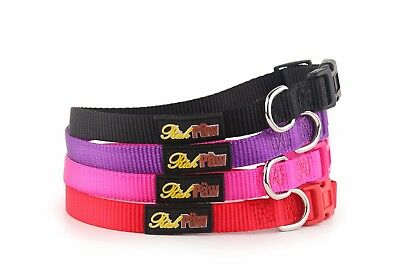 ESSENTIAL Dog Collar and Matching Lead Set - Puppy and Dog Sets -  RichPaw 6