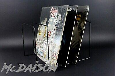 McDAISON - MOBILE ESPOSITORE FERRO x 60 dischi LP vinile 33 giri box esposizione 2