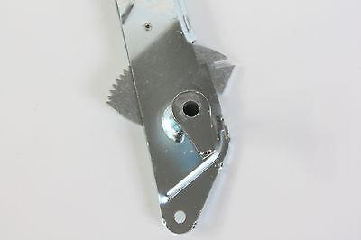 21 mm Handbremshebel Anhänger Peitz Handbremshebel Maß X