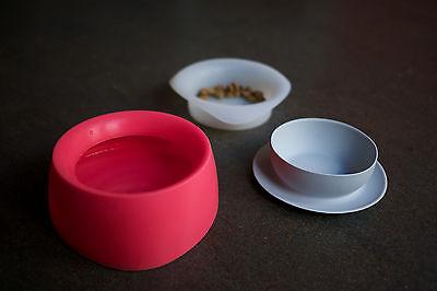 Yummy Travel Bowl small - Multifunktions-Hundenapf für unterwegs von SLEEPYPOD