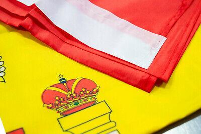 Bandera De España Bandera Española Con Adaptador Para Mastil 2