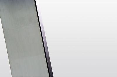 Günzburger Alu Dachleiter Kaminkehrerleiter Aluminium Schornsteinfegerleiter