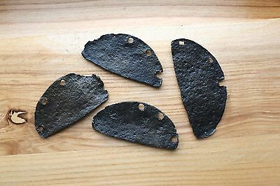 Viking Parts of Horse Harness and Protection - 7-8 AD 4