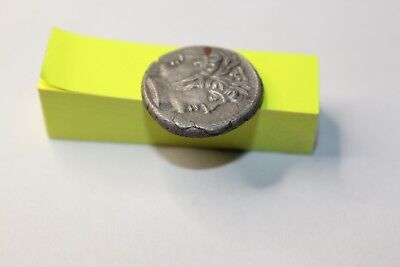 Roman Republic, Anonymous SUPERB AR Didrachm With Coin Gift 7