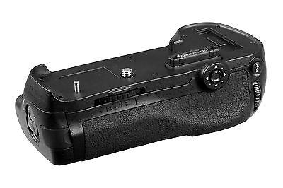 NEW Battery Grip Pack for Nikon D810 D800 D800E Camera as MB-D12+EN-EL15 Battery