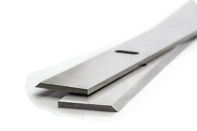 1 Pair For Charnwood W588/1 Planer blade/knives  inc Vat S700S4 5
