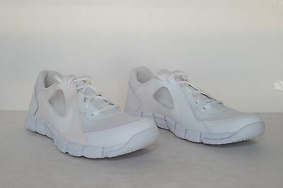 a411453c8fbf ... 15 8 8 of 9 Nike Flex Show TR 2 Mens White Athletic Crosstrainer Shoes  - NWD  - Sizes 6