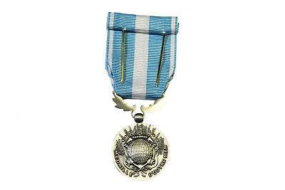 Medaille Outre-Mer Om Neuve En Ecrin Ls 2