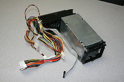 DELL POWEREDGE 1800 POWER SUPPLY   FD732 GJ319 KDO45 P2591