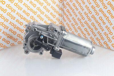 x3 e83 x6 e71 CASE trasferimento actuator MOTORE GEAR Replacement BMW x5 e53