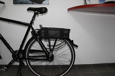 Bosch Akkutasche Zweitakku Tasche Gepäckträgertasche Classic Performance Radsport