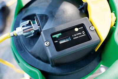 Unger DIUK1 HiFlo nLite HydroPower® Ultra Einsteiger-Set Alu 6 m vorher DIK12 10