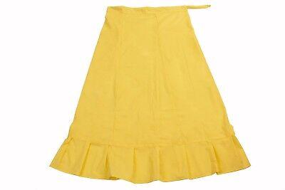 Sari (Saree) Petticoats - All Sizes - Underskirts For Sari's 10