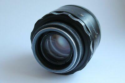 Helios 44-2 58 mm f/2 M42 Boke Lens for Zenit E-Mount Sony NEX A 7 R 7S II a5000 5
