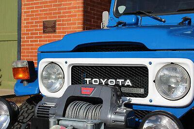 Buchsen Blattfeder Vorderachse Polybuchsen Toyota Landcruiser HJ BJ HZJ 75