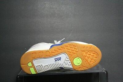separation shoes f2d79 22974 ... ASICS Gel VTG 1980 s Basketball High Sneaker Men 7 OG Multi White Blue  Athletic 7