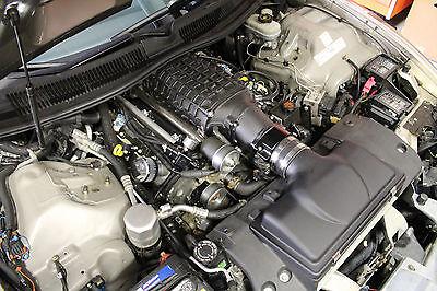 98-02 CAMARO/FIREBIRD LS1 F-Body Magnuson TVS2300 Magnacharger Supercharger  Kit