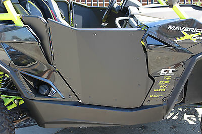 2 of 10 New CAN-AM Maverick UTV Suicide Doors (2) 2013-2018 & NEW CAN-AM Maverick UTV Suicide Doors (2) 2013-2018 - $399.95 | PicClick