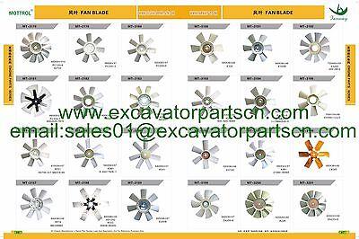 8-97254148-1 8-94170341-0  WATER PUMP FITS ISUZU 4LE1 engine  EX50 EX55 S035 S30 8