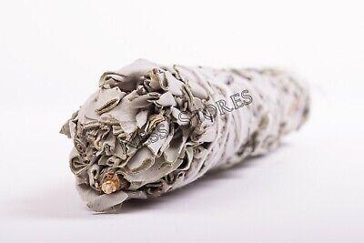 "White Sage Smudge Incense 9"" Bundle (5 pcs) #JC-139 5"