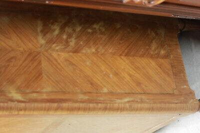 ARMOIRE DE BUREAU chambre Placage de bois de rose Dessus ...