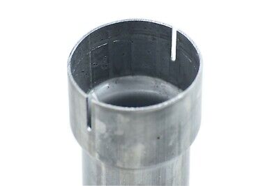 "Chevy GMC 1500 07-14 2.5/"" Dual Exhaust Kits Glasspack Corner Exit Slash Tips"