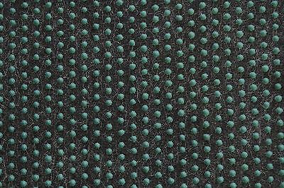Rasenteppich Kunstrasen Premium schwarz grau 400x440 cm