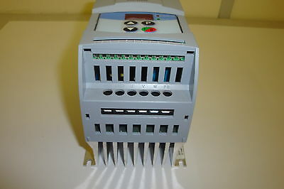 Inverter Speed Control - 0.37kw 2.6 amp 230v WEG